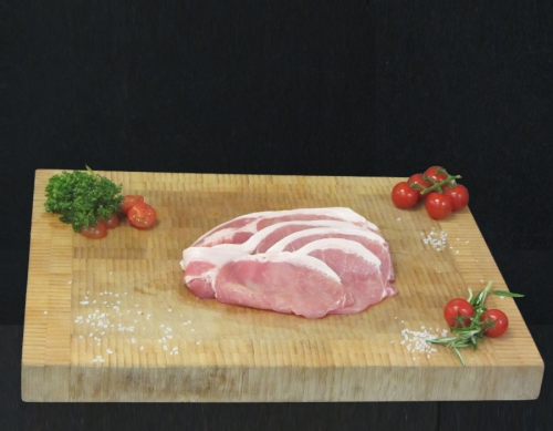 Prime Smoked Back Bacon